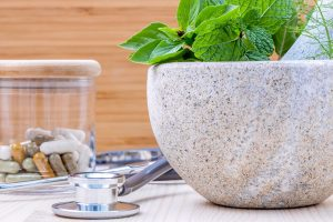 Charlotte Natural Wellness Holistic Medicine Practice