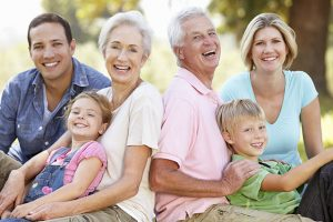 Taking Care of Your family's Health and Wellness Needs