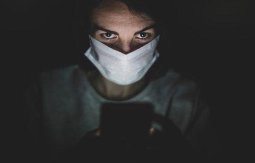 pandemic living